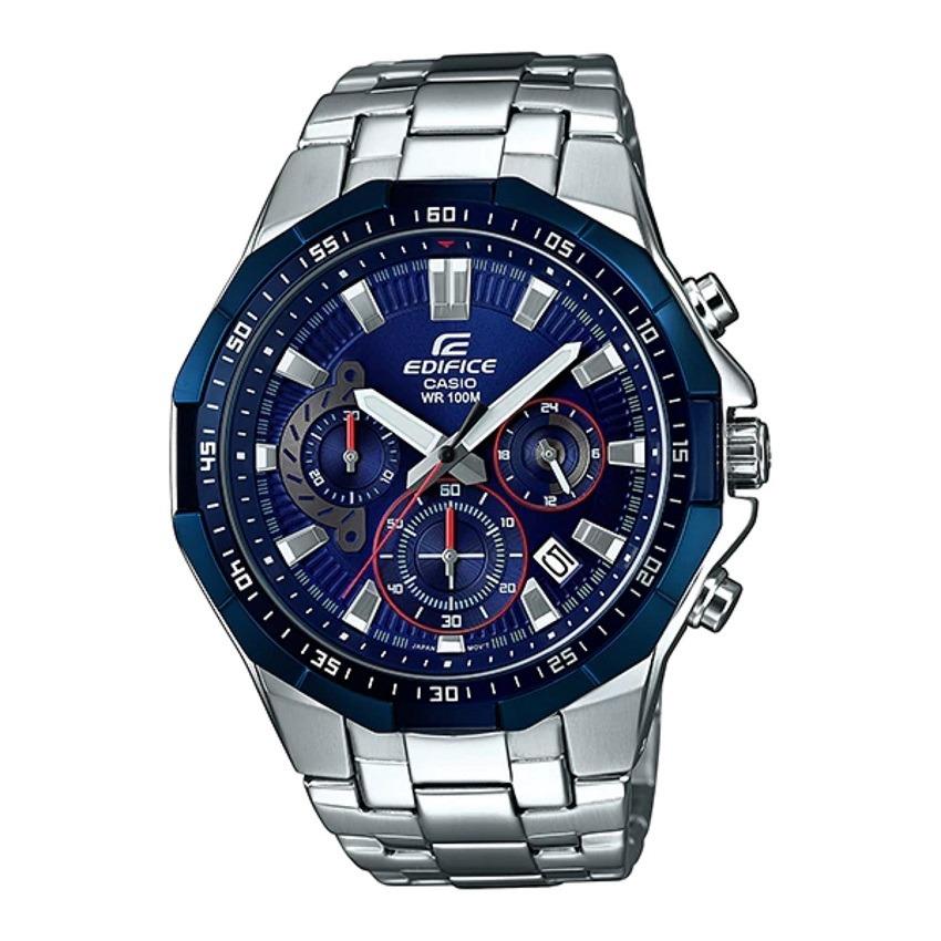 480d8c5c6016 Reloj Casio Edifice Efr-554rr-2a Cronografo Para Hombre -   549.900 ...