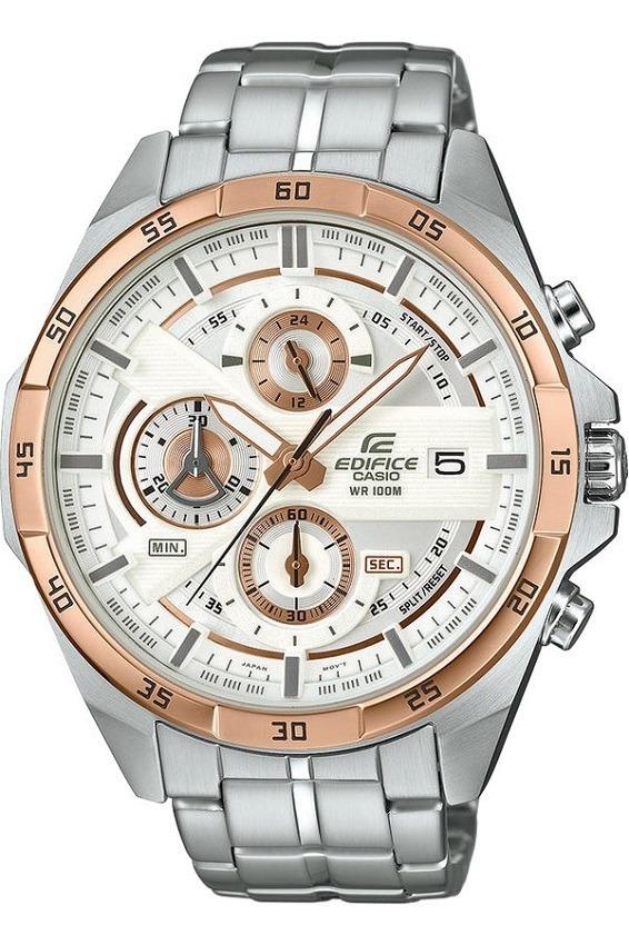 98d7a777c256 Reloj Casio Edifice Efr-556db-7a Cronografo Para Hombre -   449.900 ...