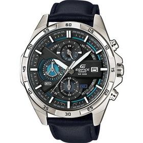 Reloj Casio Edifice Efr-556l-1av 100% Nuevo Y Original