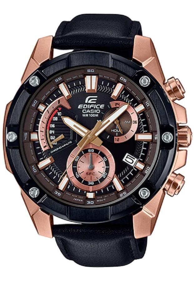 559bgl Edifice Y 1av Casio Efr 100Nuevo Reloj Original Nwv80Omn