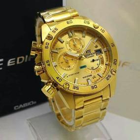 8d3410d99990 Reloj Casio Bañado Oro Relojes - Joyas y Relojes en Mercado Libre Perú