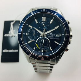 bc6c5a3348e3 Casio Edifice 8031 Nuevo Deportivos - Relojes para Hombre en Mercado Libre  Colombia