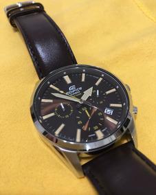 11c2ca6620ab Casio Edifice Efr 535 - Relojes Pulsera en Tucumán en Mercado Libre  Argentina