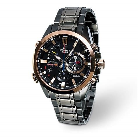117aea2f5937 Reloj Casio Edifice Eqb-510rbm-1ad Red Bull Edicion Limitada ...
