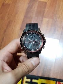 b22b6e1b6f3a Reloj Casio Edifice Efx 500 - Relojes Pulsera