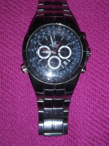 2e395825bb08 Reloj Casio Edifice 4391 Ef 518 - Relojes en Mercado Libre Venezuela