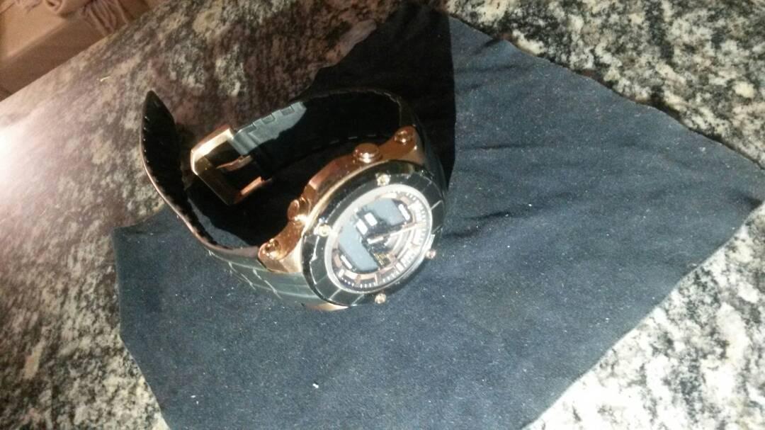 c7ad26e43426 reloj casio edifice gold label. Cargando zoom.