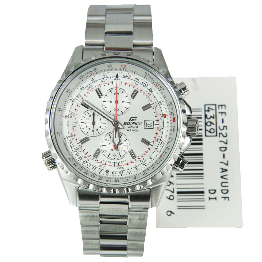 60efdd260541 reloj casio edifice hombre ef-527d-7a envío internacional. Cargando zoom.