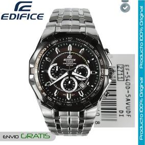 7ff1a1d93233 Reloj Casio Cronografo Ef 540 - Relojes en Mercado Libre Colombia