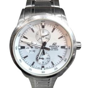 616ef0957327 Casio Edifice Ef 567 Nuevo - Relojes Pulsera en Mercado Libre Argentina