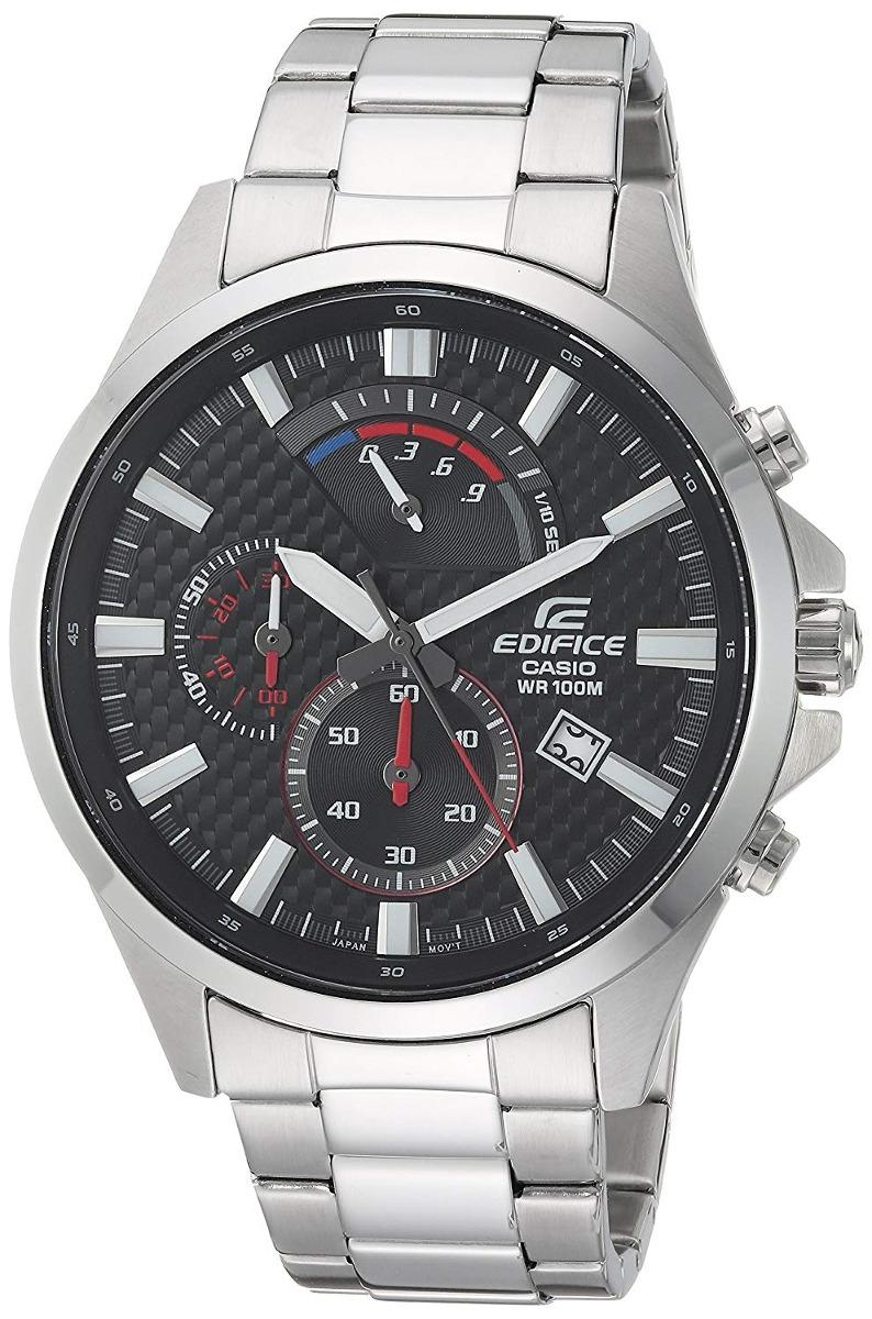 d4c7ad491f97 reloj casio edifice hombre efv-530d-1a a pedido 12 cuotas. Cargando zoom.