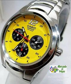 3d4e24125028 Reloj Casio Edifice Ef 307 - Relojes para Hombre en Mercado Libre Colombia