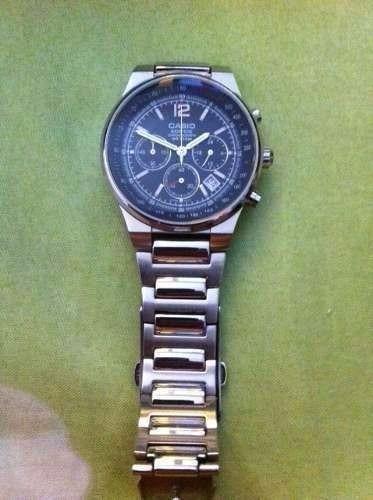 e9535414a513 Reloj Casio Edifice