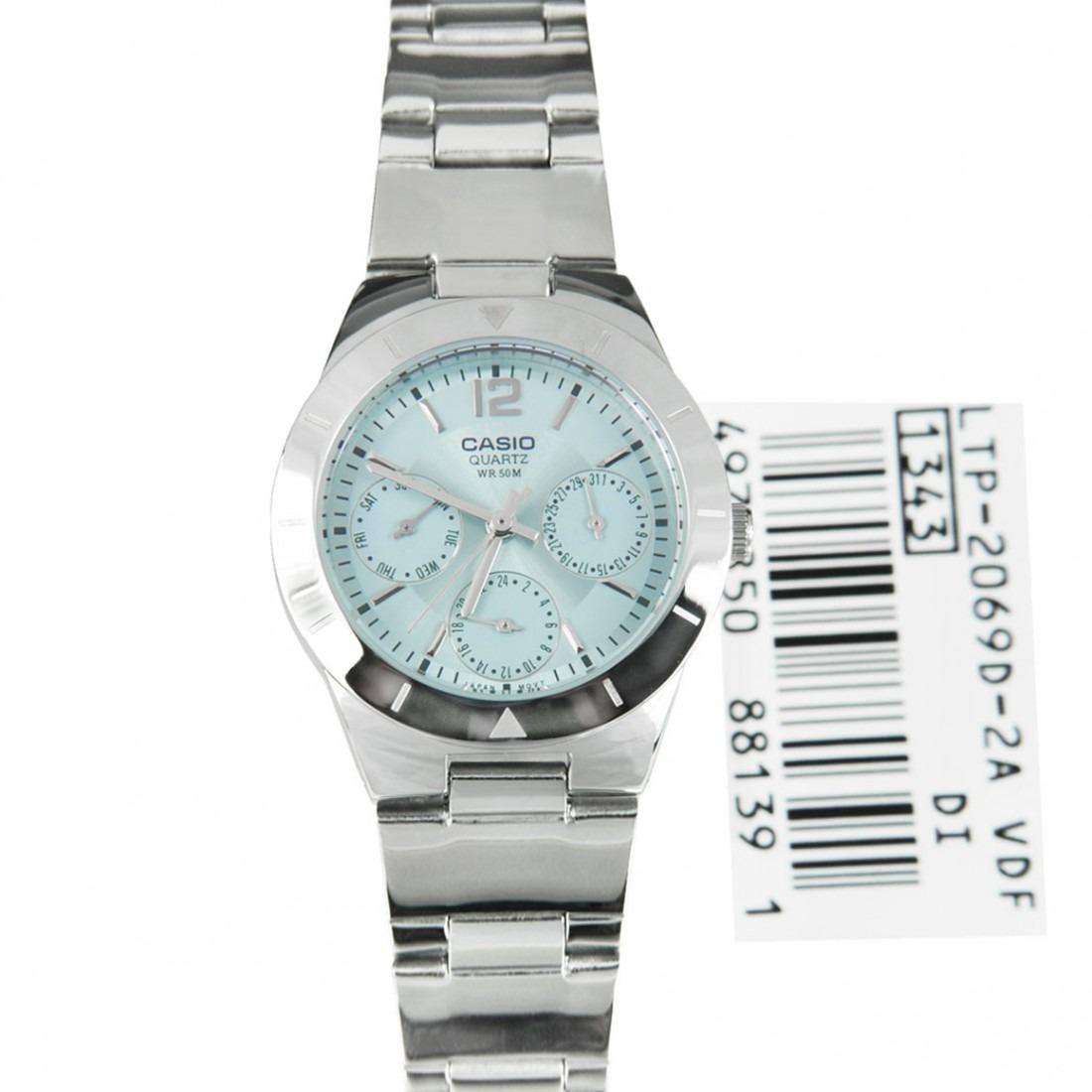 30fa814a018e reloj casio edifice mujer shn-2069d-2a envío internacional. Cargando zoom.