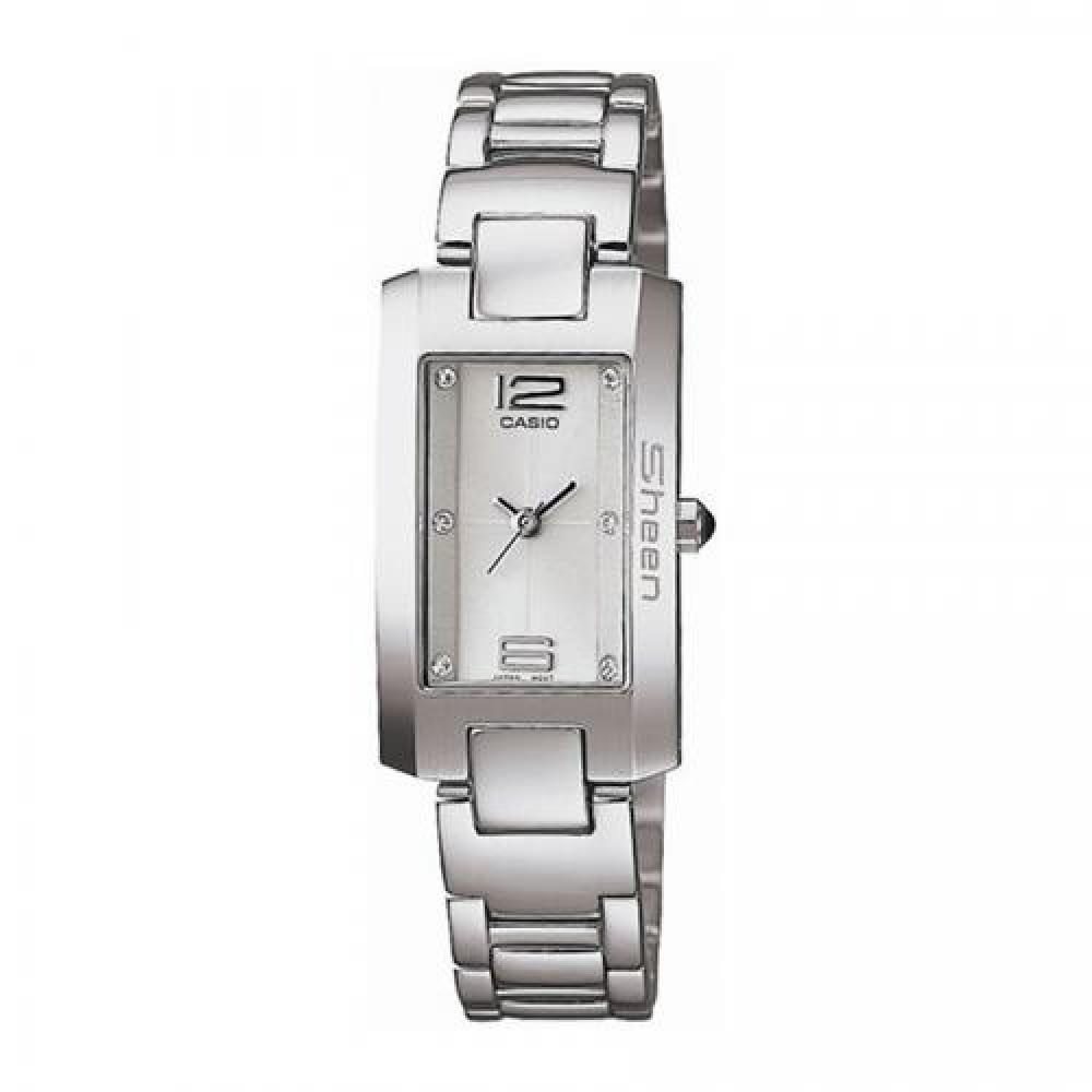 89efec4884c3 reloj casio edifice mujer shn-4004d-7cef envío internacional. Cargando zoom.