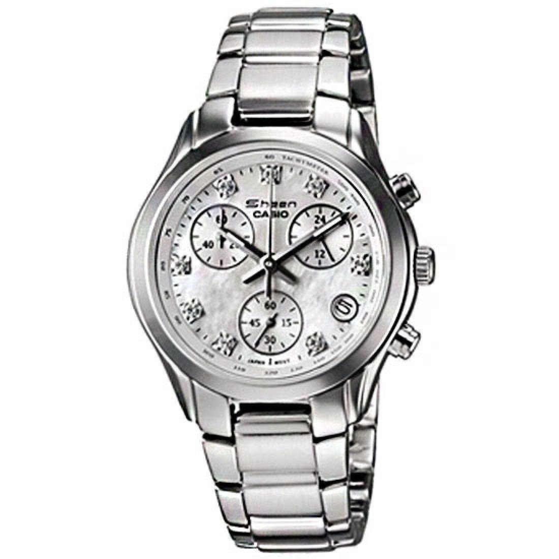 49227cd81601 reloj casio edifice mujer shn-5000d-1a envío internacional. Cargando zoom.