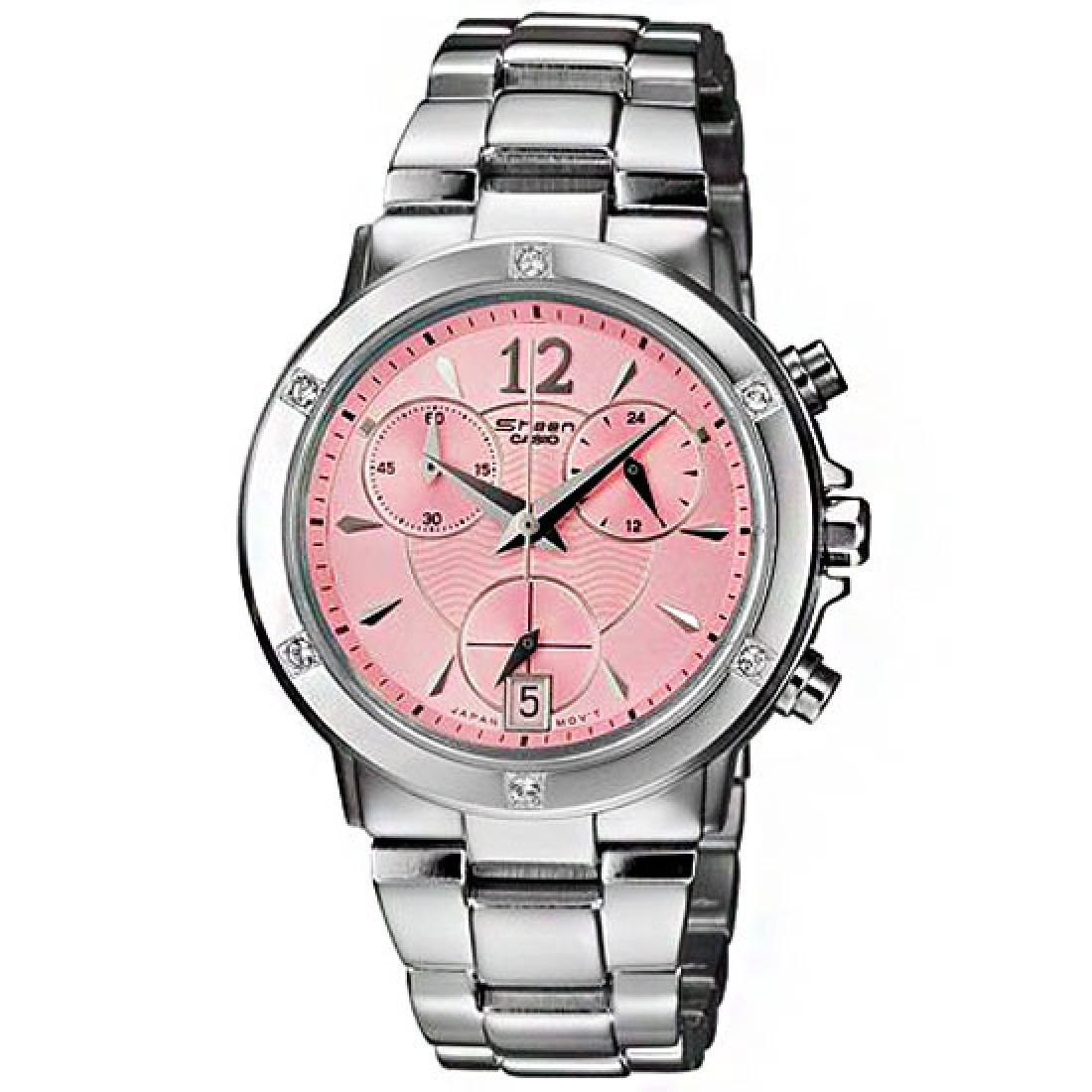 5af3101b699a reloj casio edifice mujer shn-5002d-4a envío internacional. Cargando zoom.