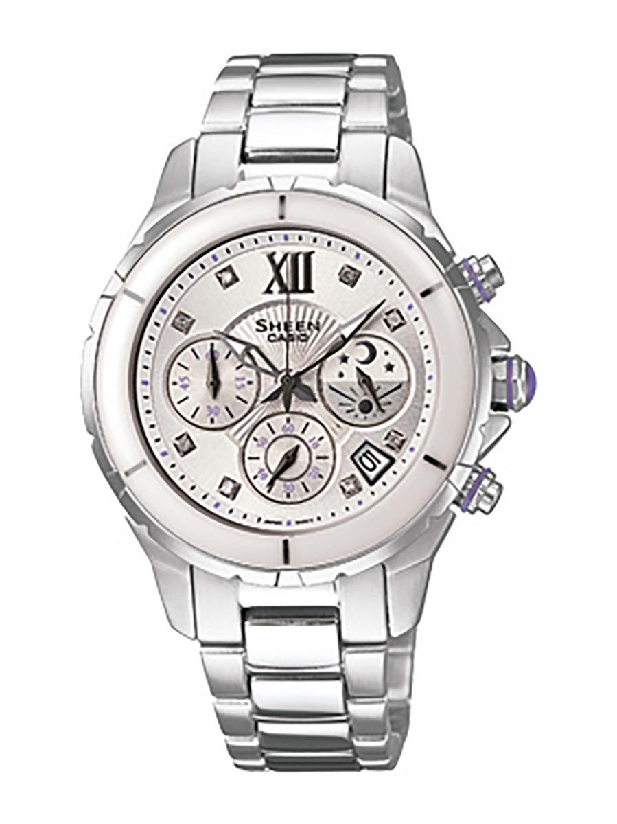 031b06be7730 reloj casio edifice mujer shn-5513d-7a envío internacional. Cargando zoom.