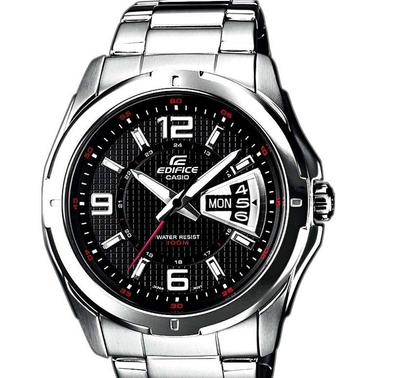 Casio Reloj 129d5125 Ef Edifice Original WEQCerdxBo
