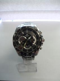 69ccf4fea4fe Reloj Casio Edifice 5147 Ef 550 - Relojes Casio Deportivos para Hombre en  Mercado Libre Colombia