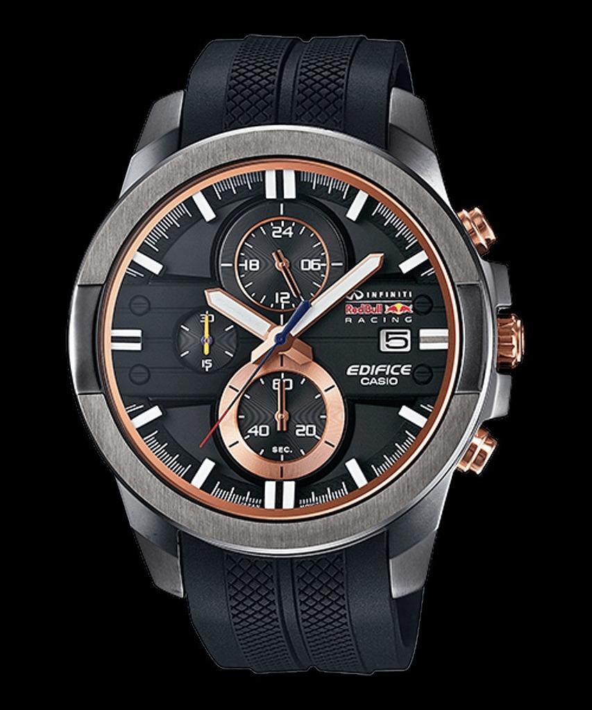 1391a58d665b Reloj Casio Edifice Red Bull - Edicion Limitada- Efr543rbp1a ...