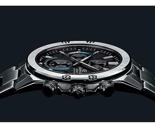 reloj casio edifice super slim efr-s567d-1a
