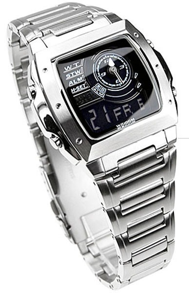 dc9fe8f098f0 Reloj Casio Efa-123d-1av Serie Cronógrafo Edifice -   9.118