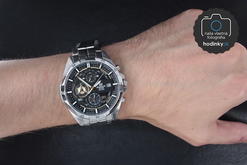 Reloj Casio Efr 556d 1av