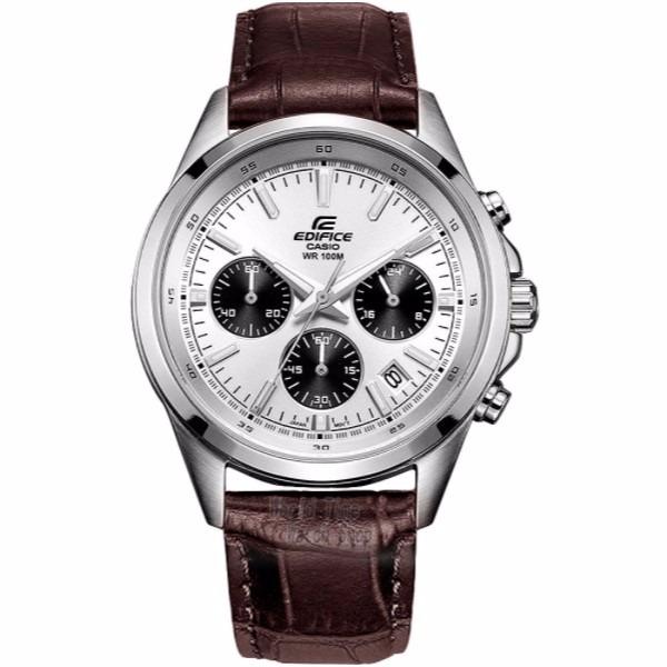 415584da9058 Reloj Casio Efr527l7a Edifice Marron - Cronometro Original - S  380 ...