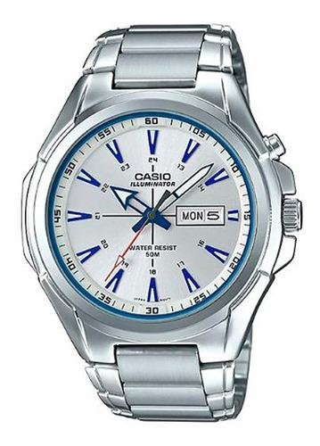 reloj casio enticer gents mtpe200d7a2vcf original timesquare