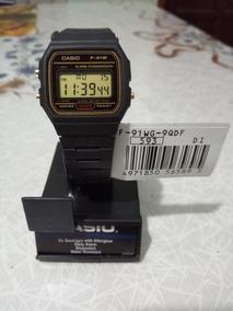 91wDoradoOriginal 100 F F Reloj Casio Reloj Casio 91wDoradoOriginal mvN8n0wO
