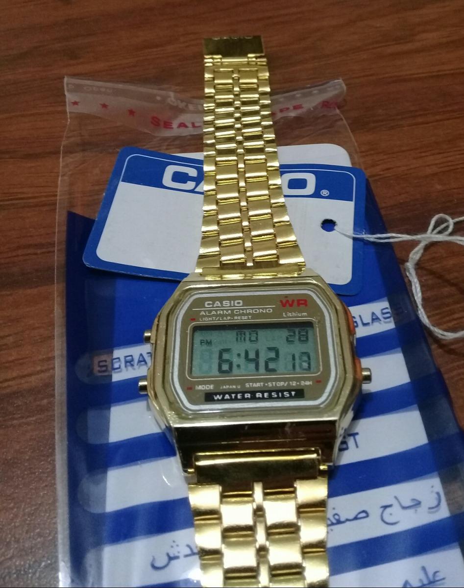 96827d9479d0 Reloj Casio F91w Retro Clasico Precio 2 Pzs + Envio -   399.00 en ...
