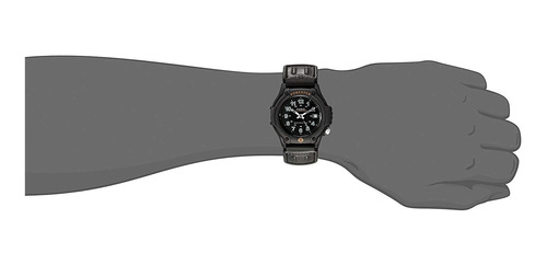 reloj casio forester ft500 100% original nuevo en caja