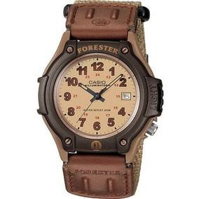 9120892b5a70 Reloj Casio Forester - Reloj para de Hombre Casio en Mercado Libre México