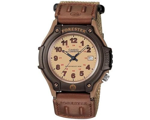 reloj casio ft500wvb-5bv café pm-7262143