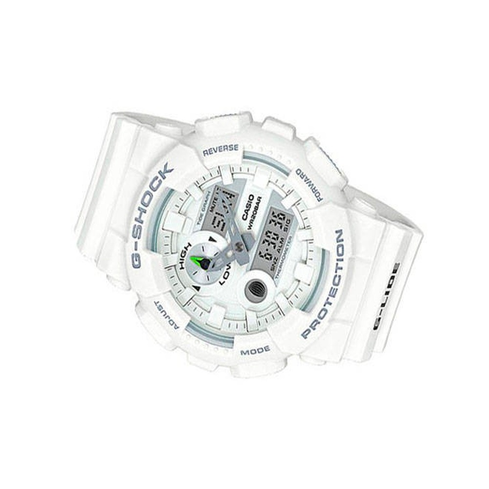 571d3f5e4ba4 Reloj Casio G Gax-100a-7a Antimagnetico Analogo   Digital ...