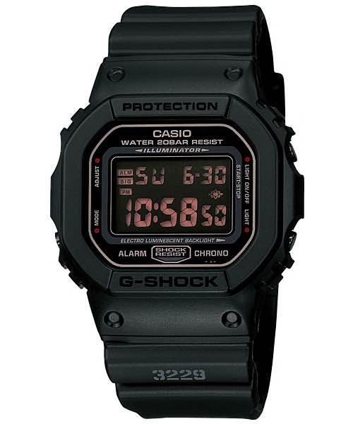 d4c475b2a0 Reloj Casio G Shock 5600ms 1 Dr -   7.300