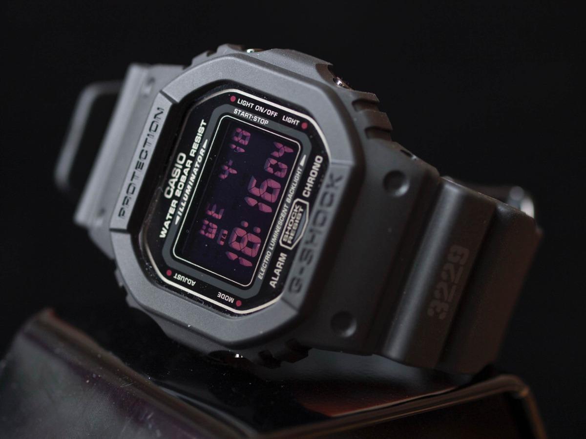 37f27ad7d5 reloj casio g shock 5600ms 1 dr. Cargando zoom.