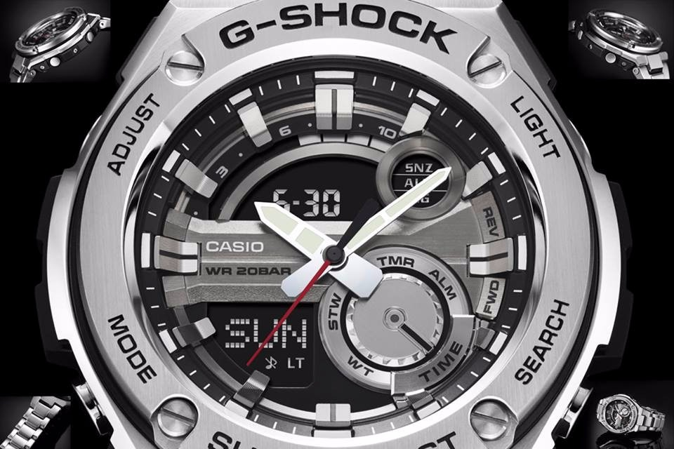 9a4f683a5eb89 81S9Wud0dSS. UY445  relojes g-shock acero