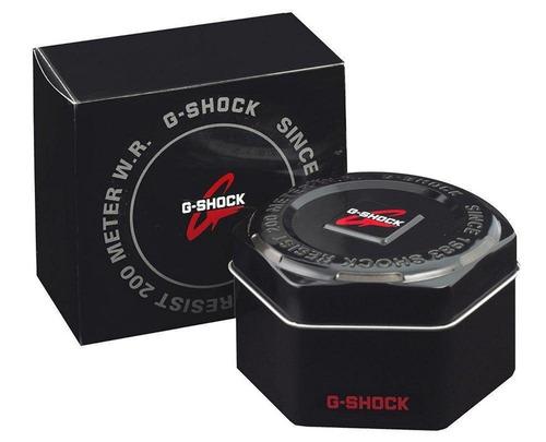 reloj casio g-shock aw-590-1adr garantía oficial 24m  envios
