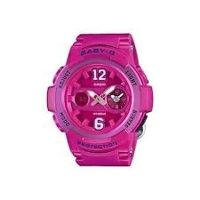 7f7560a97fe7 Reloj Casio G-shock Baby G Bga-210-4b2 Fucsia Para Mujer -   419.900 ...