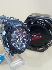 Reloj Casio G shock Caballero Doble Hora