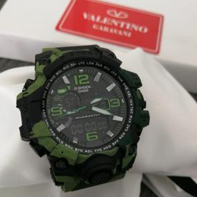 eeeee6e616b7 G Shock Casio - Relojes Casio Deportivos para Hombre en Cali en Mercado  Libre Colombia