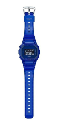reloj casio g-shock dw-5600sb
