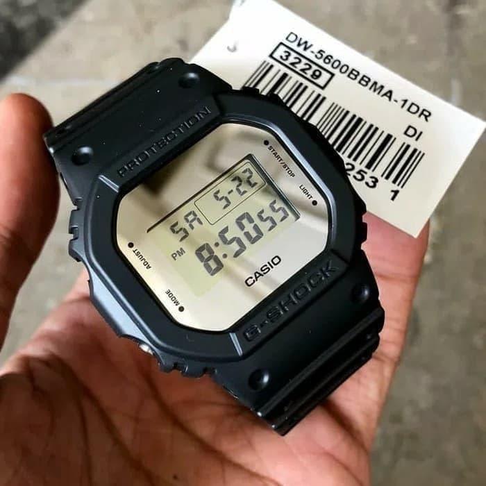 8afd62749eab Reloj Casio G-shock Dw-5700bbma-1 Envío Gratis. Ultima Moda ...