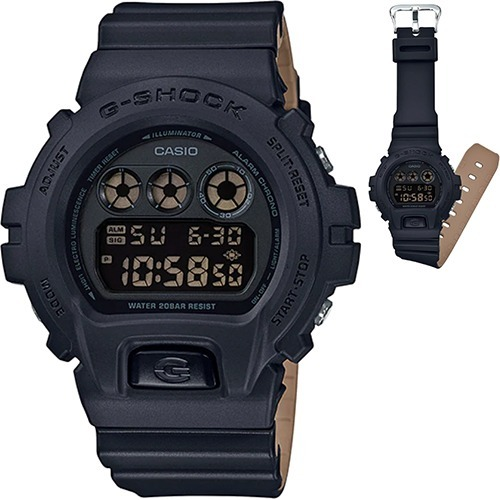 035521d72b30 Reloj Casio G Shock Dw 6900 Edición Bicolor Negro   Arena ...