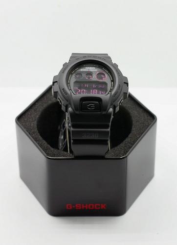 reloj casio g-shock dw-6900ms-1 original+como detectar falso