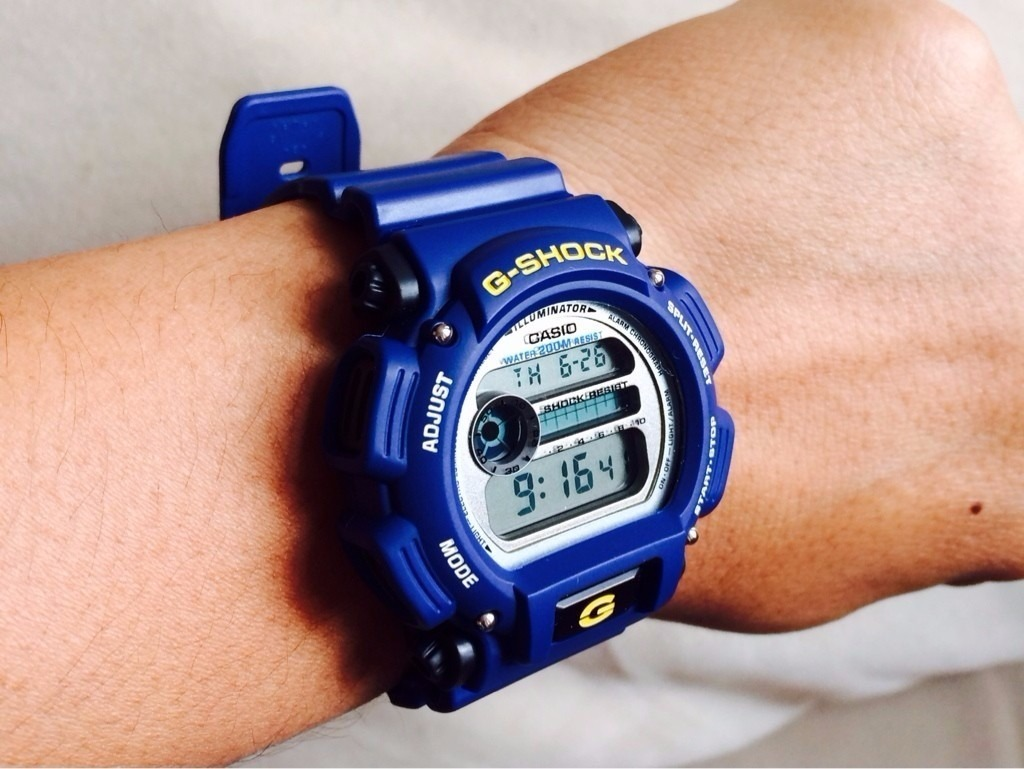 Reloj Casio G Shock Dw 9052 2v Nuevo Envo Gratis 439900 En Cargando Zoom