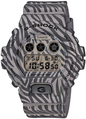 reloj casio g-shock dw zb-8jf negro