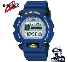 Reloj Casio G shock Dw9052 2v En Stock Original Garantia
